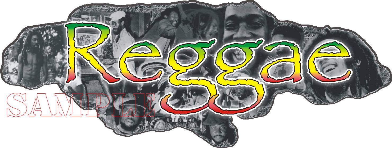 Design t shirt reggae - Design T Shirt Reggae 44